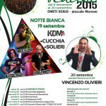 Eventi Scalini 2015 KOM - Olivieri - Chieti Scalo