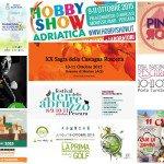Eventi Abruzzo dal 9 all'11 ottobre 2015
