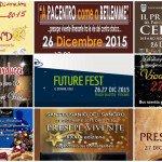 Eventi Abruzzo 25,26,27 dicembre 2015