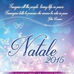 Eventi Natale 2015 - L'Aquila