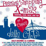Pescara Christmas Shopping 2015