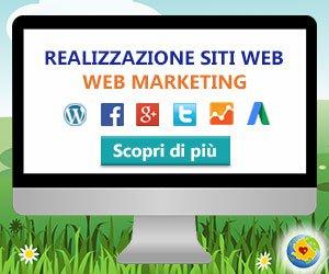 Realizzazione Siti Web Chieti Pescara- Il Mondo degli Eventi Abruzzo