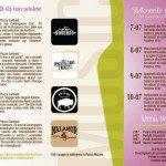 Festa del Vino 2016 - Controguerra - Programma