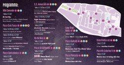 Sulmona in Rosa 2016 - Programma