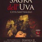 Feste Settembrine 2016 a Città Sant'Angelo: Sagra dell'Uva, Giornate dell'Amore per la Terra e Festa Patronale 1