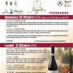 Cantine Aperte Open Day in Abruzzo il 30 e 31 ottobre 2016 6
