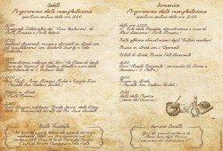 Festa d'Autunno a Tagliacozzo il 5 e 6 novembre 2016 1