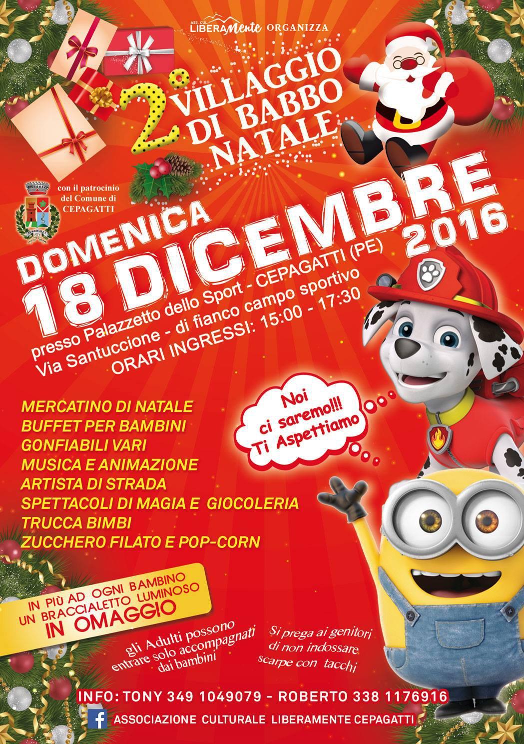 Events in Abruzzo