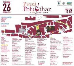 Polu Uthar, Memorie e Sapori Contadini a Pollutri il 26 novembre 2016 1