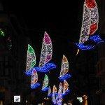 Luci d'Artista 2016 a Pescara: accensione l'8 dicembre 2