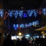 Luci d'Artista 2016 a Pescara: accensione l'8 dicembre 4