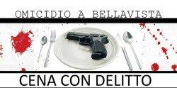 Cena con Delitto: Omicidio a Bellavista all'Hotel Promenade di Montesilvano il 25 febbraio 2017