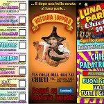Luna Park a Chieti: tornano le giostre dal 29 aprile al 21 maggio 2017 1
