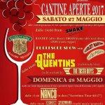 Cantine Aperte 2017 in Abruzzo il 27 e 28 maggio: tutti gli eventi 2