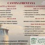 Cantine Aperte 2017 in Abruzzo il 27 e 28 maggio: tutti gli eventi 5