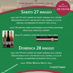 Cantine Aperte 2017 in Abruzzo il 27 e 28 maggio: tutti gli eventi 23
