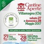 Cantine Aperte 2017 in Abruzzo il 27 e 28 maggio: tutti gli eventi 7