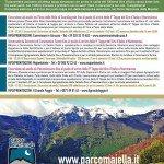 Giro d'Italia 2017: nona tappa in Abruzzo il 14 maggio con arrivo al Blockhaus 1
