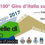 Giro d'Italia 2017: nona tappa in Abruzzo il 14 maggio con arrivo al Blockhaus
