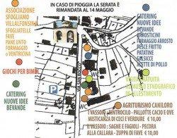La Sfogliatella fa Primavera a Villalfonsina il 13 maggio 2017 1