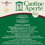 Cantine Aperte 2017 in Abruzzo il 27 e 28 maggio: tutti gli eventi 3
