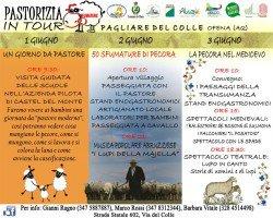 Pastorizia in Tour, 50 Sfumature di Pecora ad Ofena dal 1° al 3 giugno 2017