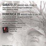 Cantine Aperte 2017 in Abruzzo il 27 e 28 maggio: tutti gli eventi 14