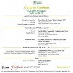 Cantine Aperte 2017 in Abruzzo il 27 e 28 maggio: tutti gli eventi 8