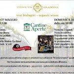 Cantine Aperte 2017 in Abruzzo il 27 e 28 maggio: tutti gli eventi 21