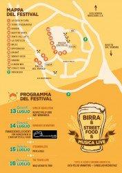 Festival delle Birre Artigianali delle Colline Teramane dal 13 al 16 luglio 2017 a Notaresco 1