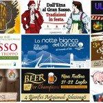 Eventi in Abruzzo dal 21 al 23 luglio 2017 1