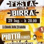 Festa della Birra 2017 con Piotta a Cese dei Marsi il 29 luglio