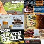 Eventi in Abruzzo dall'11 al 13 agosto 2017