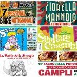 Eventi in Abruzzo dal 17 al 20 agosto 2017