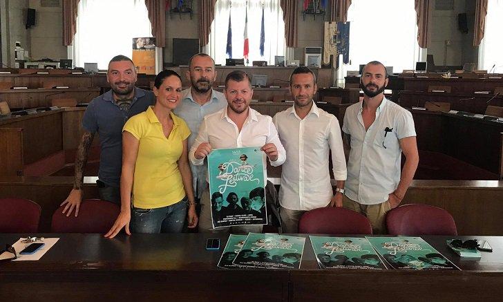 Ferragosto 2017 a Pescara con l'Adriatic Dance Festival, il Color Beach e gli Opera Seconda