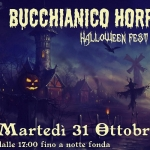 Bucchianico Horror Night per Halloween 2017