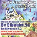 Cantine Aperte a San Valentino in A.C. 2017