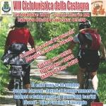 Cicloturistica della Castagna 2017 a Sante Marie
