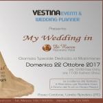 Fiera degli Sposi a Loreto Aprutino il 22 ottobre 2017