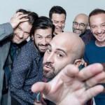 I Negramaro a Pescara: concerto allo Stadio Adriatico il 5 luglio 2018