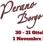 Perano Borgo diVino 2017 dal 30 ottobre al 1° novembre