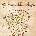Sagra della Castagna 2017 a Sante Marie il 28 e 29 ottobre