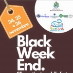 Black Week End a Pescara dal 24 al 26 novembre 2017