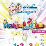 Festival della Gioia a Pescara dall'1 al 3 dicembre 2017