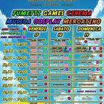 Sulmona Comics & Games dal 17 al 19 novembre 2017 1