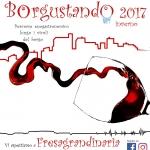 Borgustando 2017 a Fresagrandinaria: edizione invernale il 27 dicembre