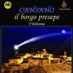 Cansano Il Borgo Presepe: V edizione dall'8 dicembre al 7 gennaio 2018