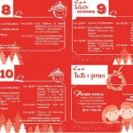 Mercatino delle Strenne a Castellalto dall'8 al 10 dicembre 2017 1