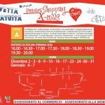 Ponte dell'Immacolata 2017 a Pescara: gli Eventi del Comune 2