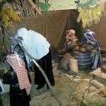 Il Presepe dei Bambini a Nocciano il 27 dicembre 2017